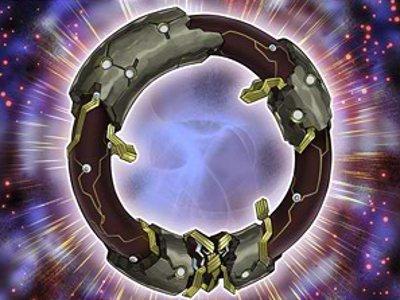 Rey Supremo Puerta Cero