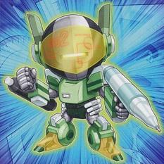 Escritoriobot 002