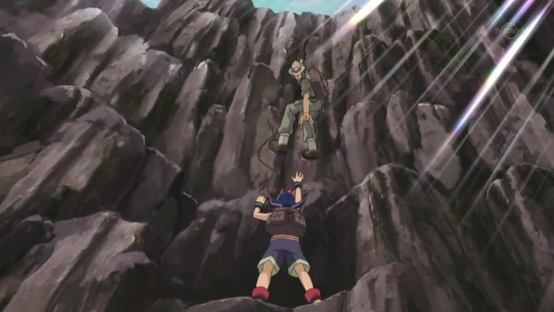 Yu-Gi-Oh! ZEXAL - Episodio 019