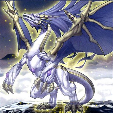 Dragón Tirano Metafis