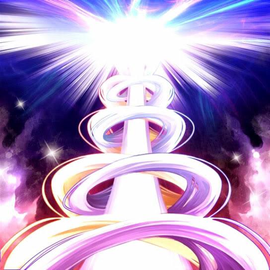 Espiral de Luz