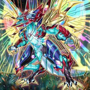 Neo Dragón Cifrado de Ojos Galácticos