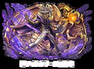 Yami Marik y El Dragón Alado de Ra (colaboración con Puzzle & Dragons)