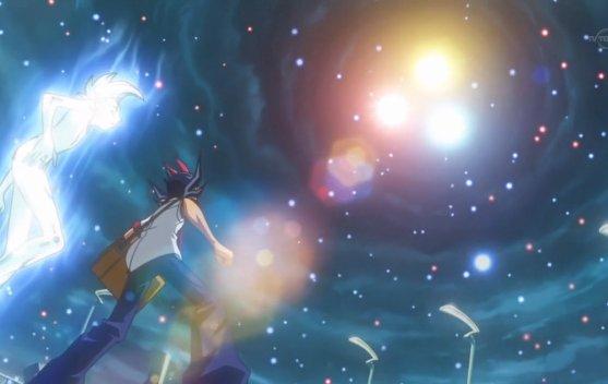 Yu-Gi-Oh! ZEXAL - Episodio 025