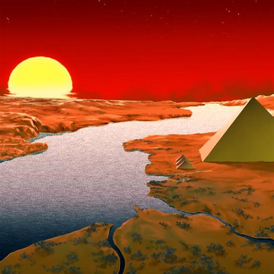 Bendiciones del Nilo