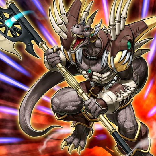Bestia Gladiador Spartacus