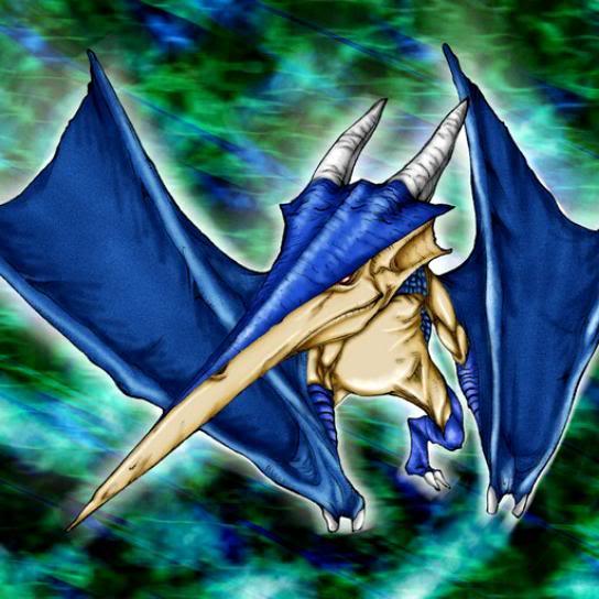Dragón Lanza