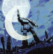 Foto ¡ataca la luna!