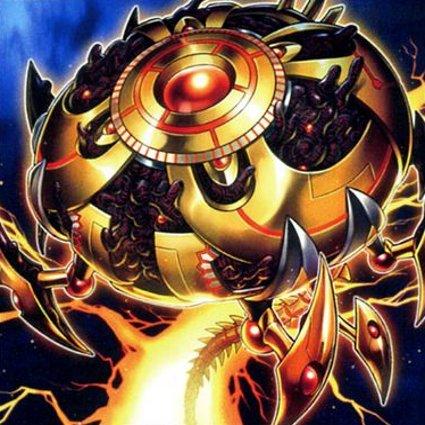 Deus X-Krawler