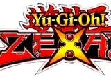 Yu-Gi-Oh! ZEXAL/Lista de episodios