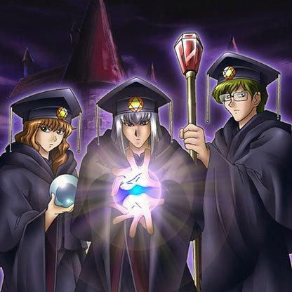 Academia Mágica