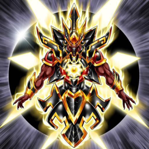 El Sol de la Supremacía