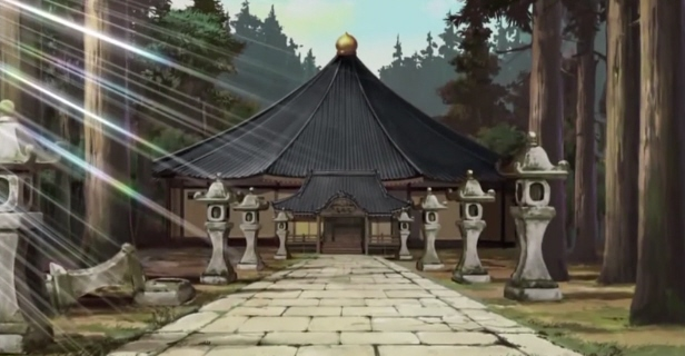 Santuario de Duelo