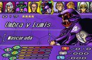 Umbra y Lumis (WCT 2004)