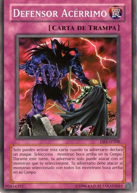 Defensor Acérrimo