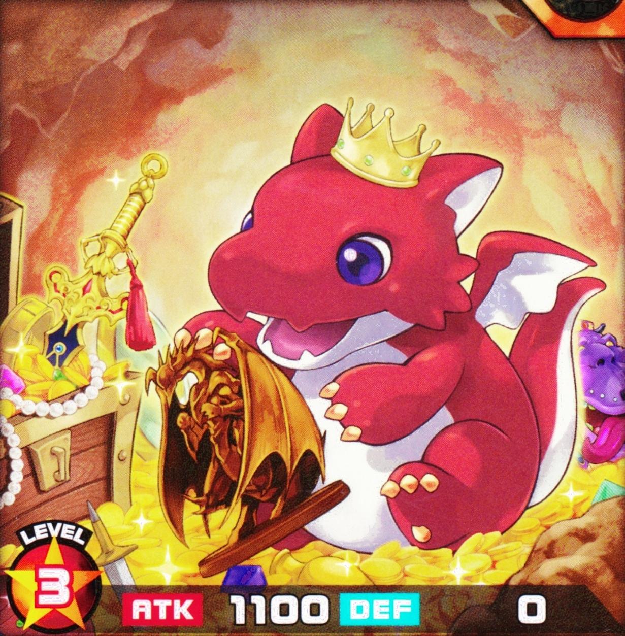 Dragón del Tesoro