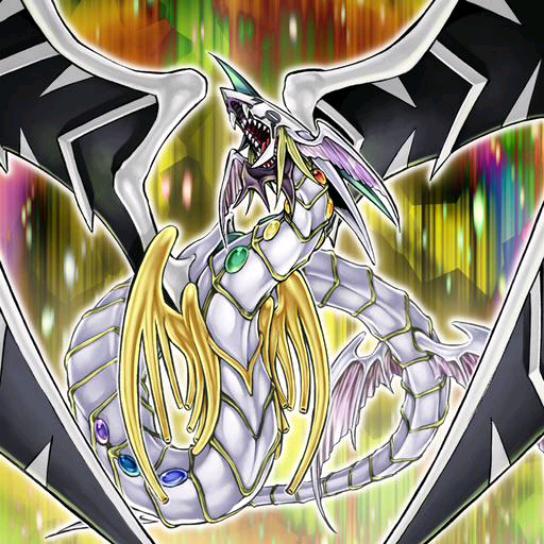 Malicioso Dragón Arco Iris