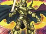 Timaeus, el Caballero del Destino