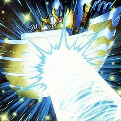 Escudo Ala de Luz