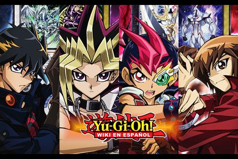 Yu-Gi-Oh! Wiki en Español