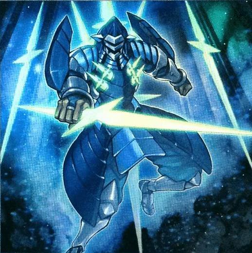 Espadachín de la Luz Reveladora