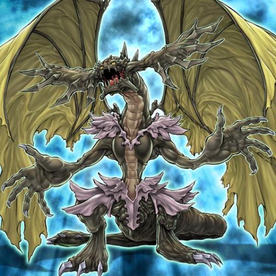 Reina Dragón de los Finales Trágicos