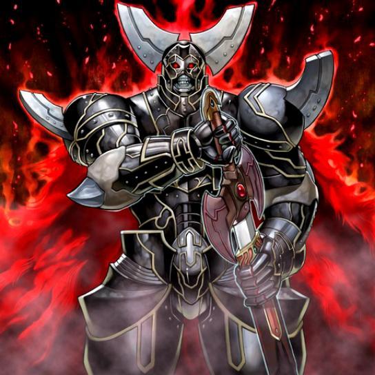 Rey de la Destrucción - Xexex
