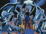Yu-Gi-Oh! - Episodio 001