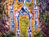 Esqueleto de Cristal Cronómalo