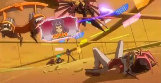 Yu-Gi-Oh! ZEXAL - Episodio 010