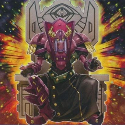 D/D/D Rey del Amanecer Dual Kali Yuga