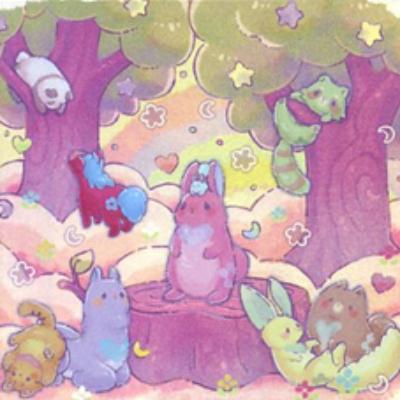 Melffy del Bosque