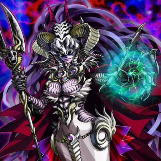 Emperatriz Archidemonio