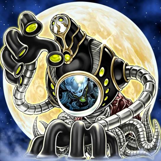 Fuerza Arcana XVIII - La Luna