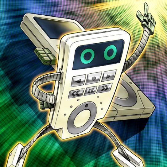 Remoten Morfotrónico