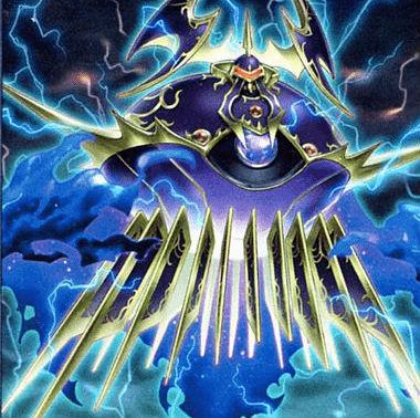 Sombraespejismo el Señor Elemental