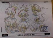 Cara de Sora arte conceptual 2