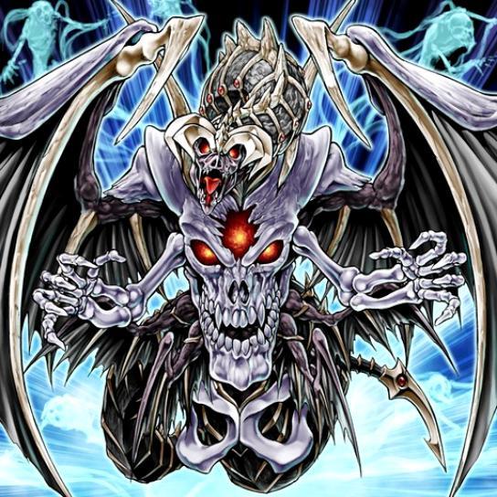 Dragón Emperador de la Perdición/Modo de Ataque