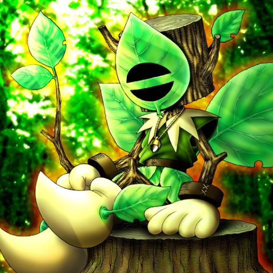 Duende del Bosque