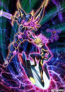 Póster VRAINS