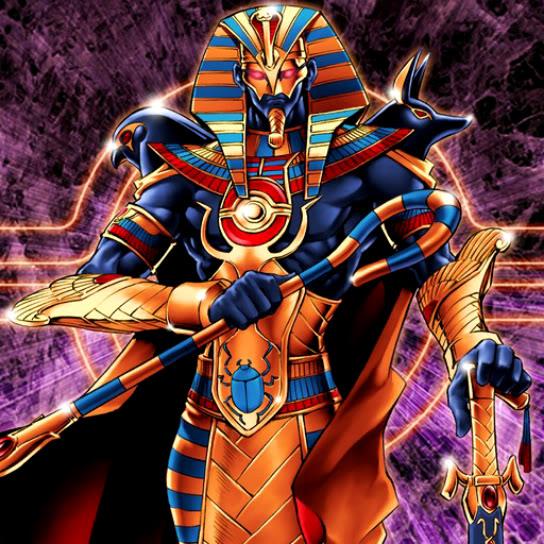 Espíritu del Faraón