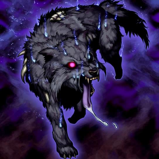 Lobo de la Plaga