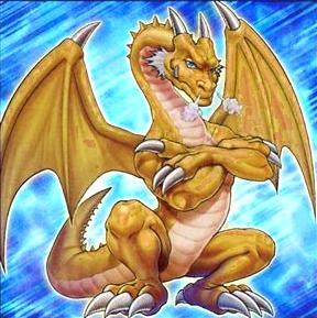 Dragón Centenario
