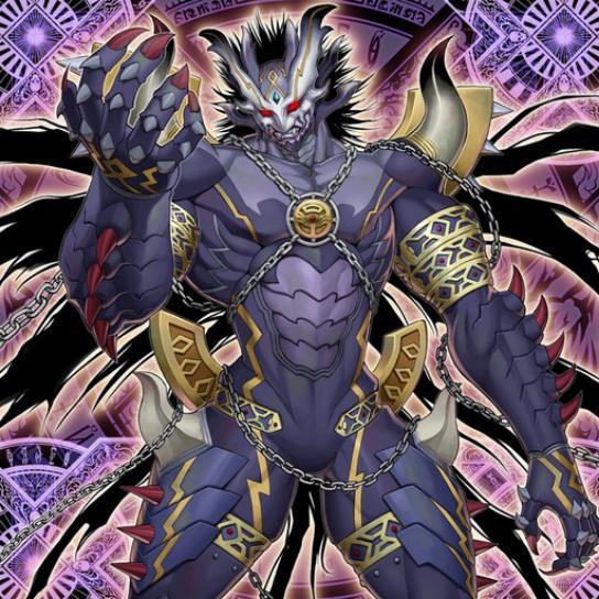Garlandolf, Rey de la Destrucción