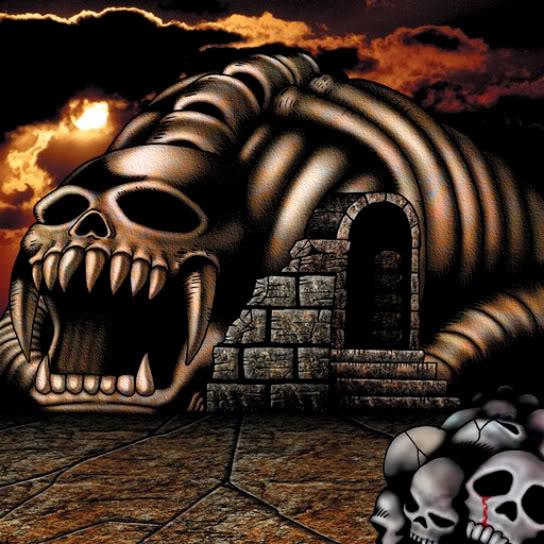 Templo de Cráneos