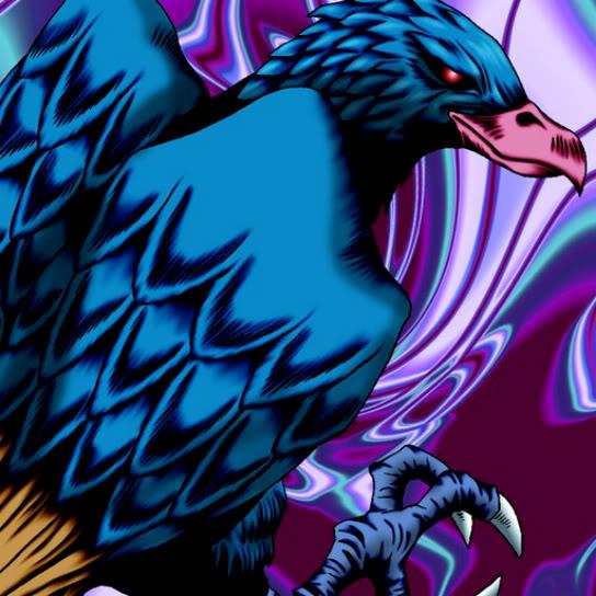 Águila Alada