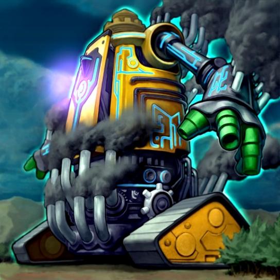 Arma de la Fortaleza Dimensional