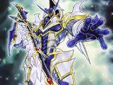 Buster Blader, el Esgrimista Destructor de Dragones