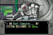 Duel Computer (Eternal Duelist Soul)