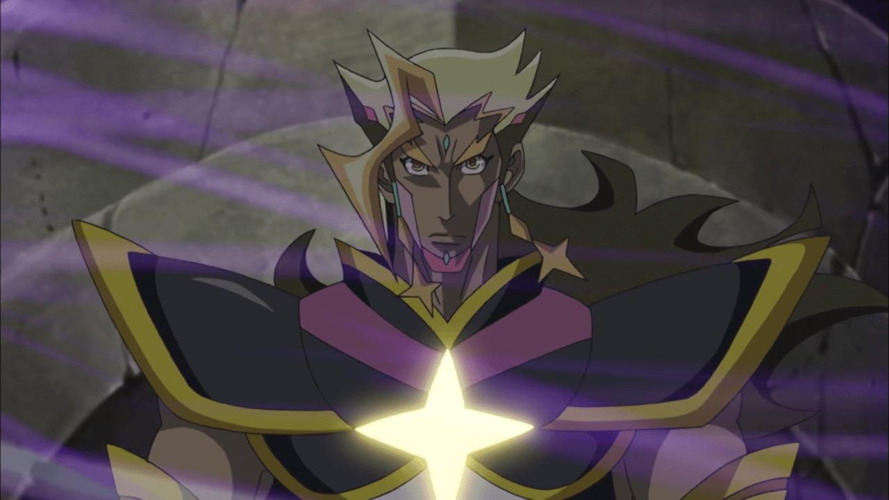 Yu-Gi-Oh! VRAINS - Episodio 058